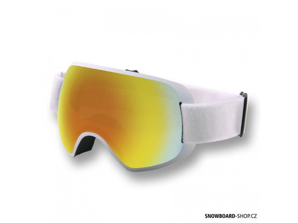Brýle Hatchey Pro Hero white