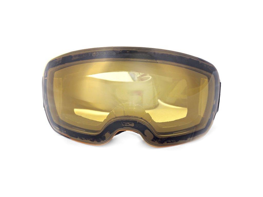 Druhá skla pro brýle Pathron PTX200