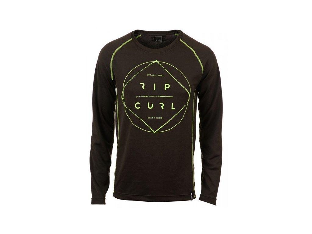 Termo prádlo Rip Curl Ultimate Gum base layer top