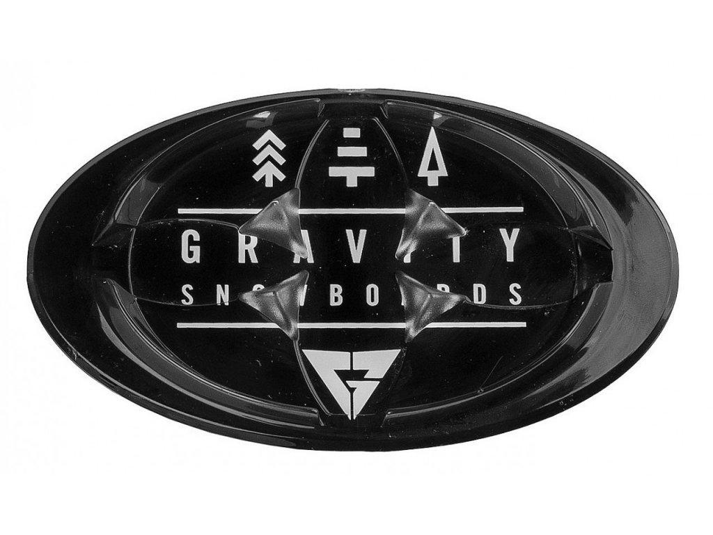 Grip Gravity Contra black 18/19