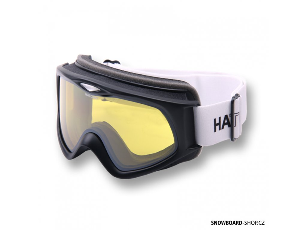 Brýle Hatchey Diamond black