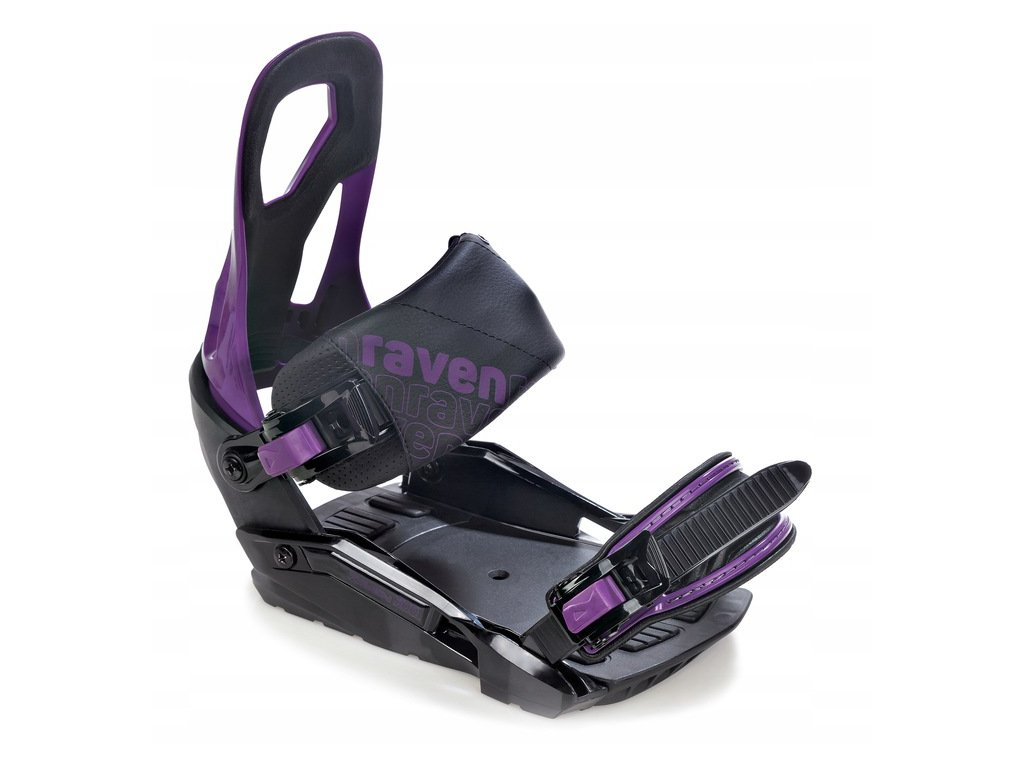 Snowboard RAVEN Aura 145cm 2021 wiazania Szerokosc deski 248 mm