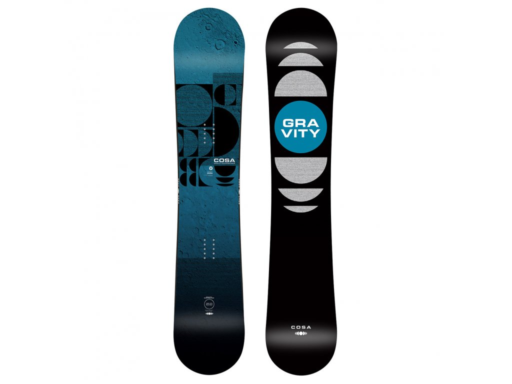 snowboard gravity cosa 20 21