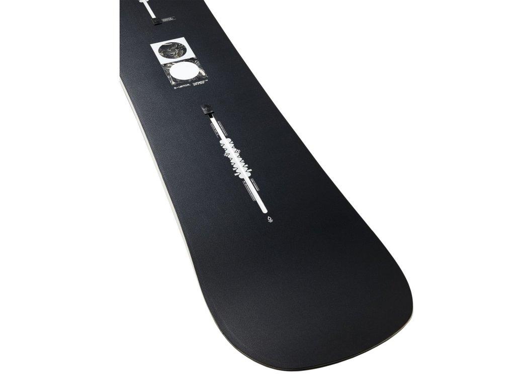 Snowboard komplet Burton Instigator 20/21 + vázání Fastec