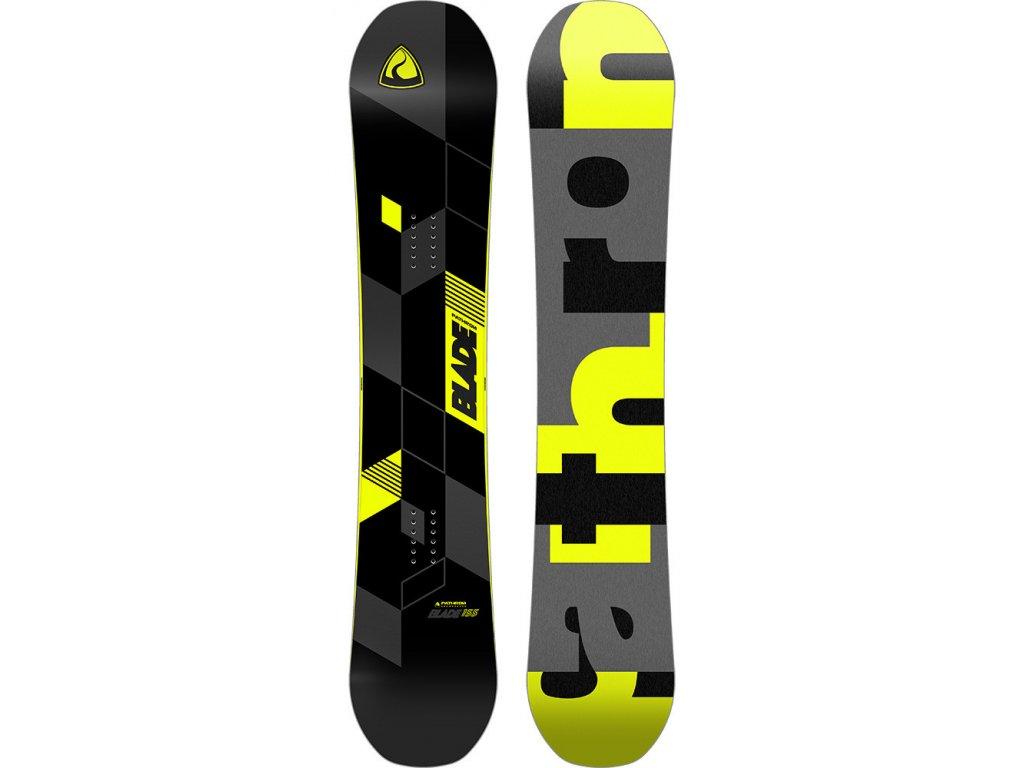 Snowboard Pathron Blade