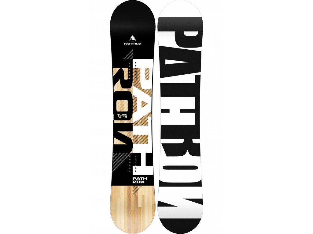 Snowboard Pathron TT
