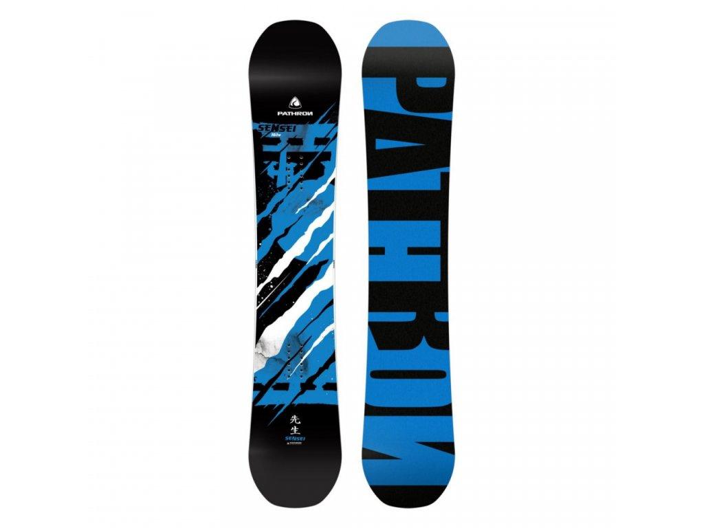 Snowboard Pathron Sensei
