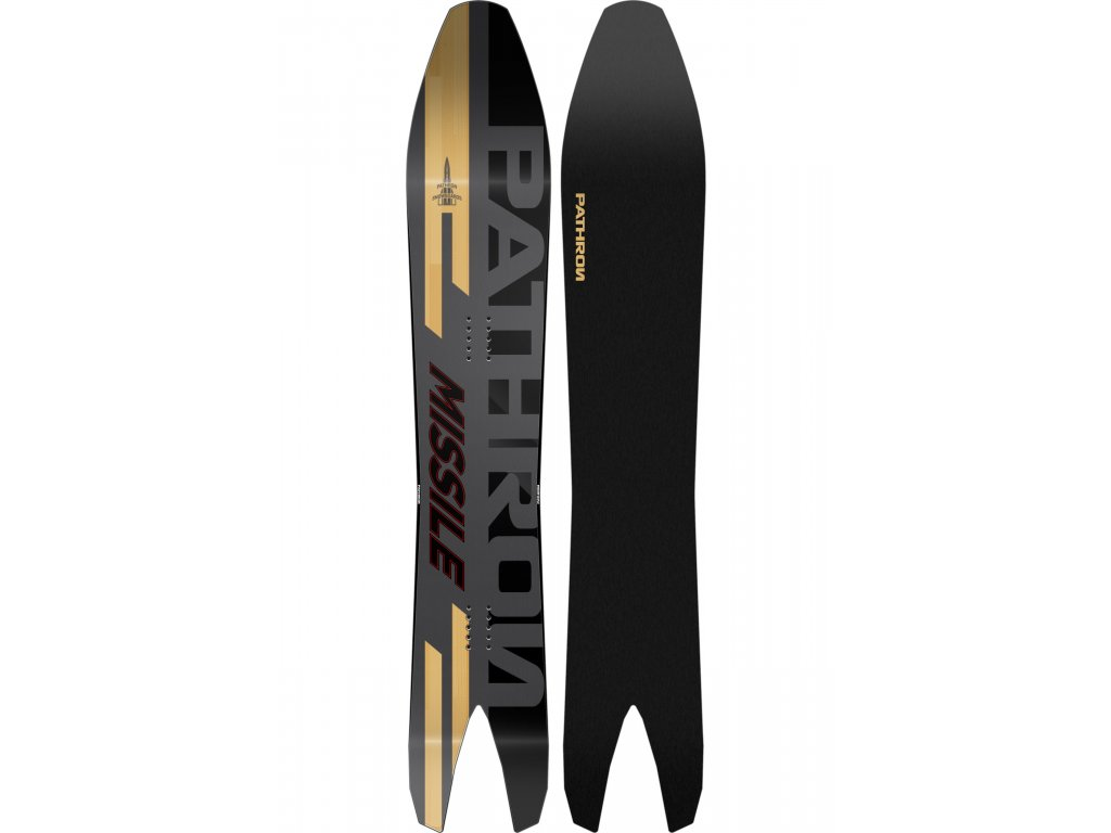 Snowboard Pathron Missile 173cm 2021