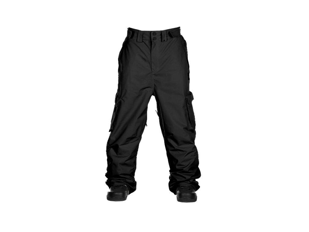 Kalhoty na snowboard Rip Curl Base black