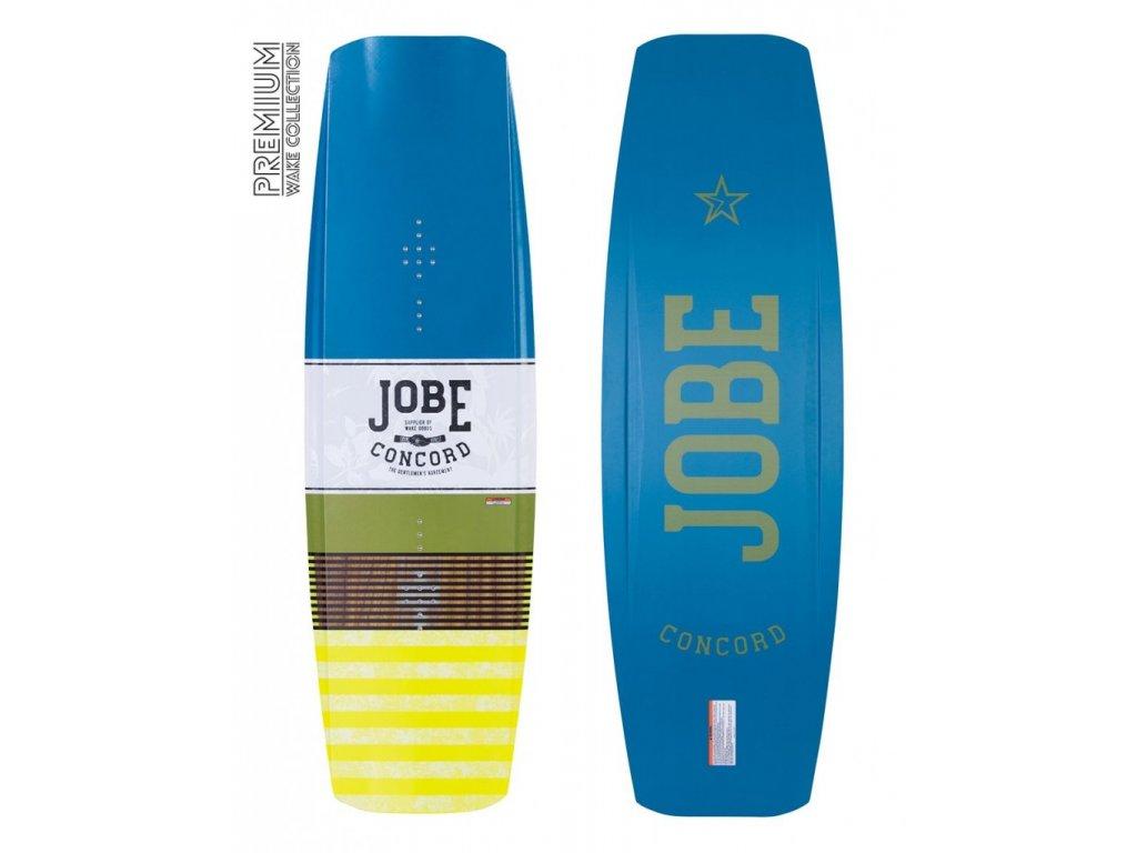 wakeboard Jobe Concord 2017