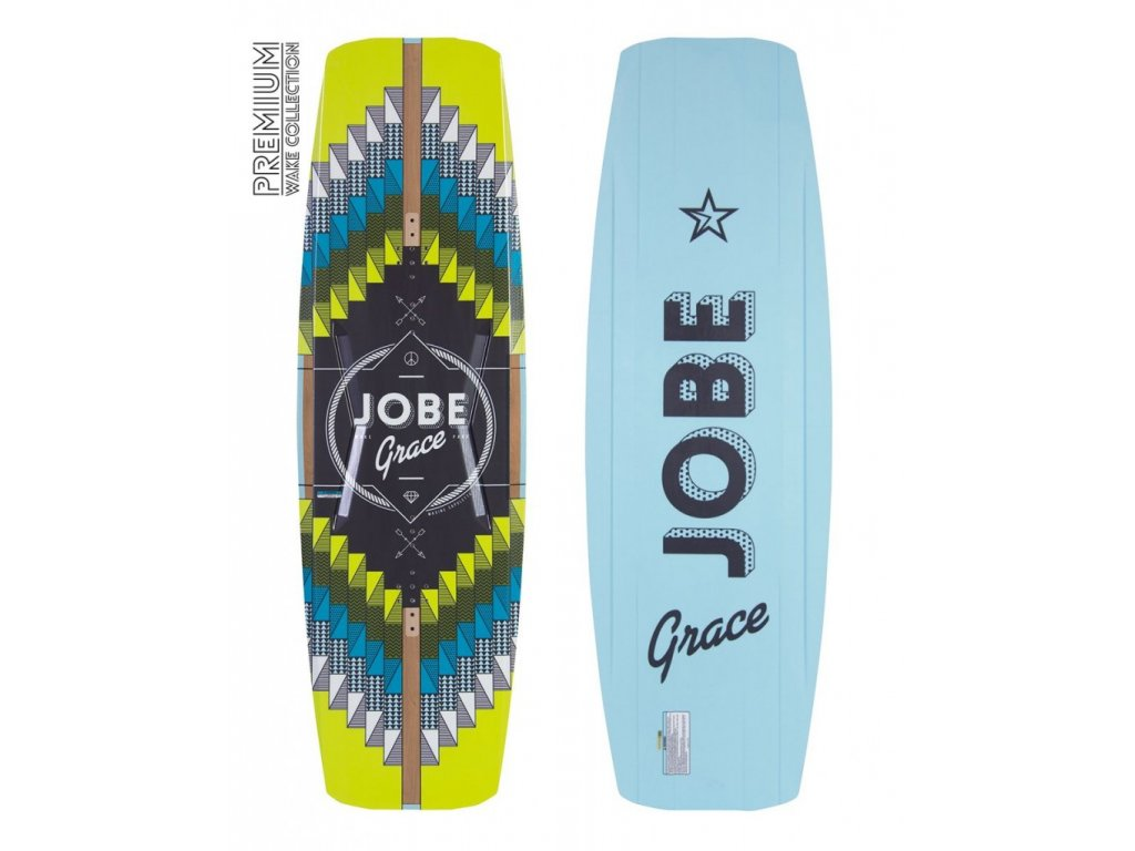 wakeboard Jobe Grace 2017