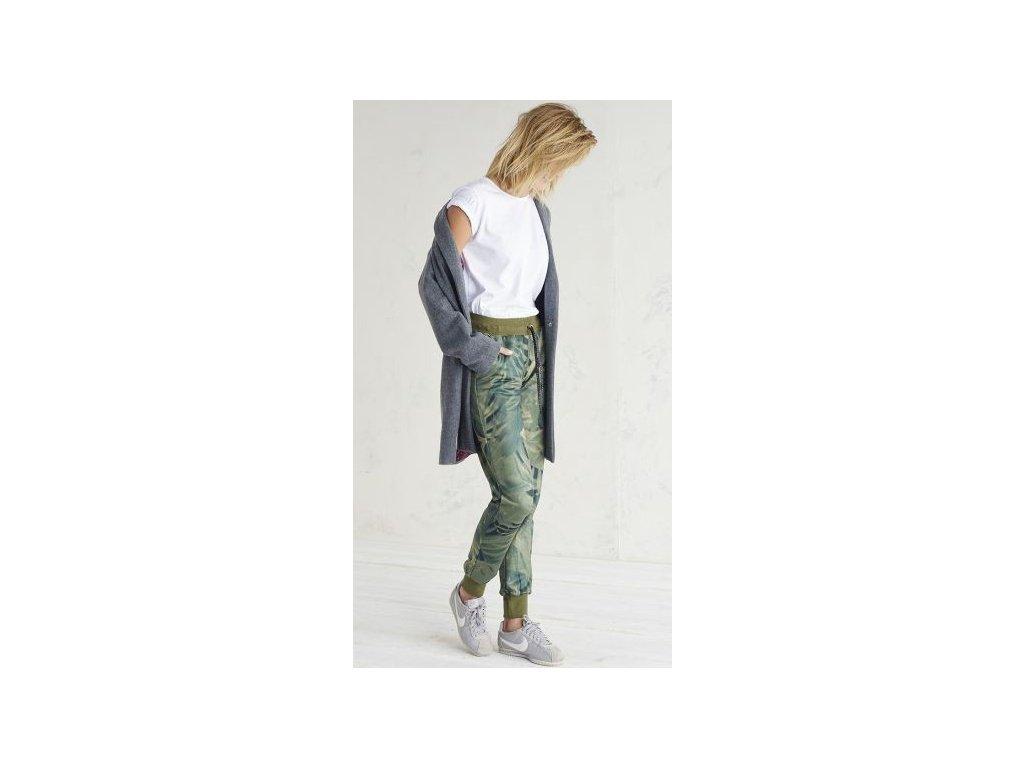 Kalhoty Femipleasure Igusu flc