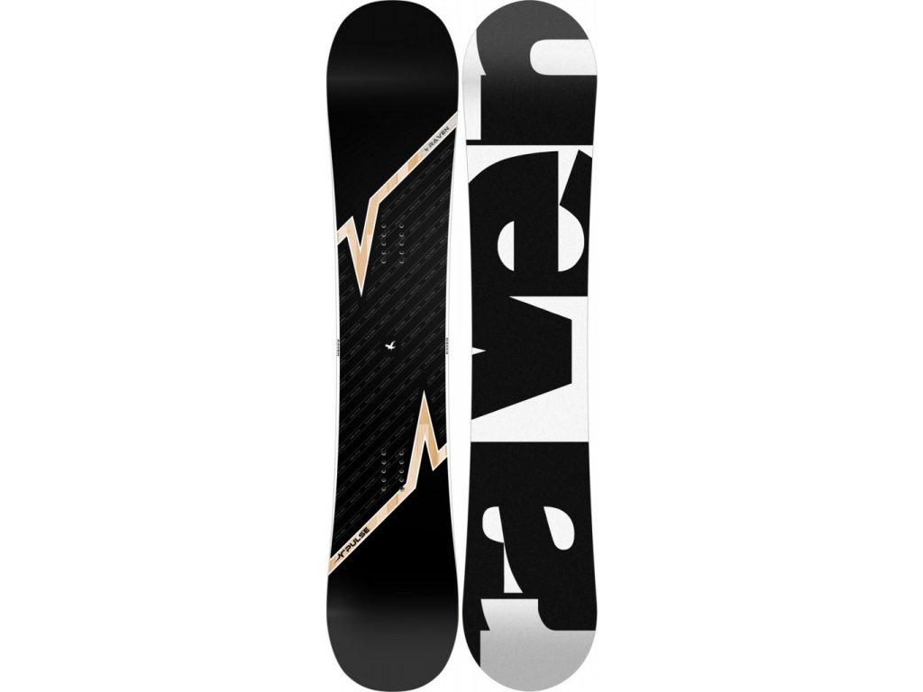 Snowboard Raven Pulse 18/19