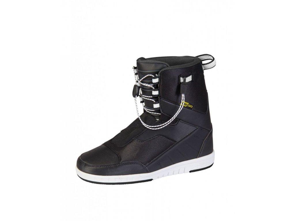 Wake vázání Jobe EVO boots black