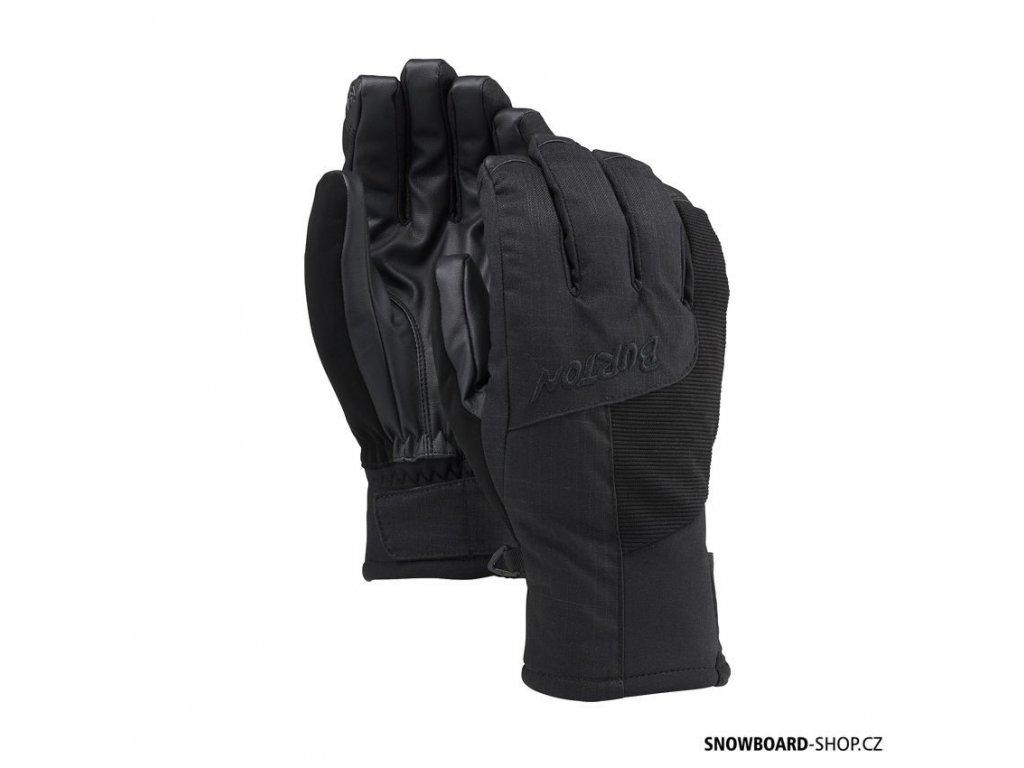Rukavice Burton Empire Glove true black 2018