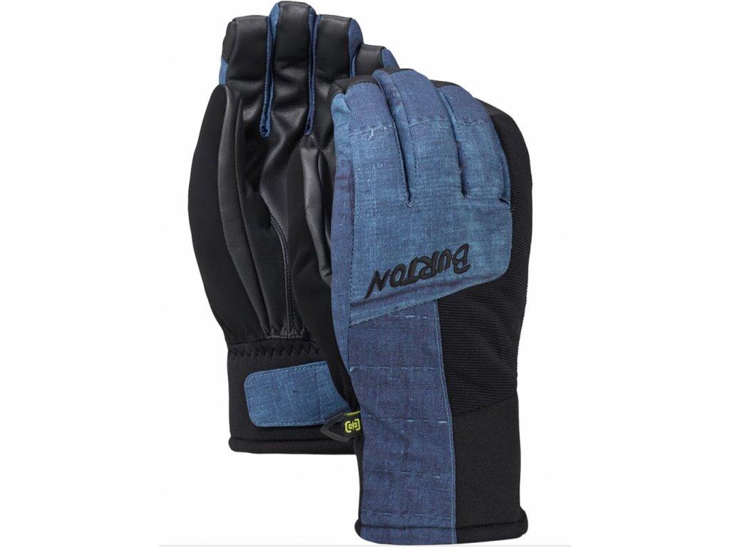 Rukavice Burton Empire Glove indiohobo Gore-tex