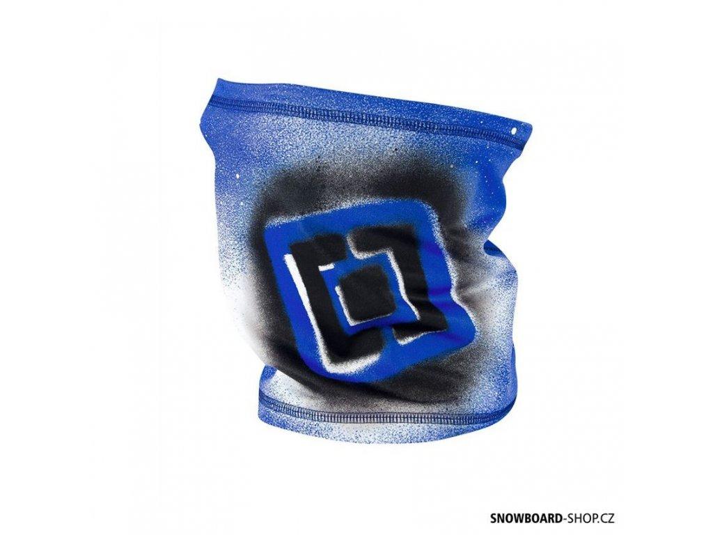 Nákrčník Horsefeathers Warmer II blue