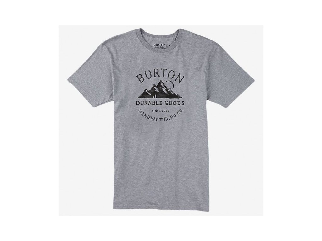 triko Burton Overlook gray