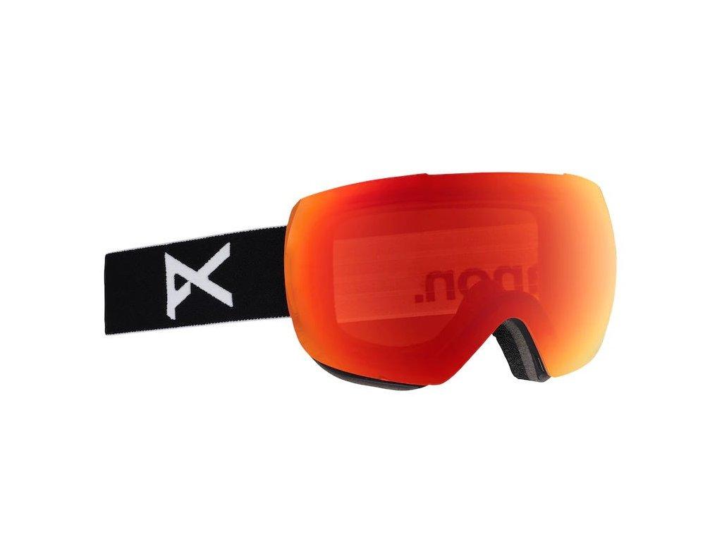 Brýle Anon Mig 02