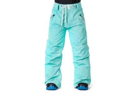 dětské kalhoty Horsefeathers Shirley mint