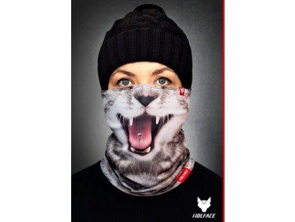 Nákrčník Wolface Kitten