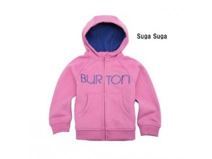 dětská mikina Burton Girls Mini scp hdd suga