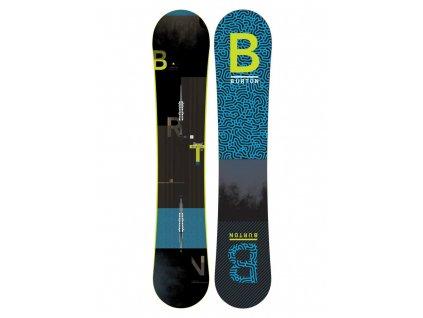 Snowboard Burton Ripcord 19/20 145cm