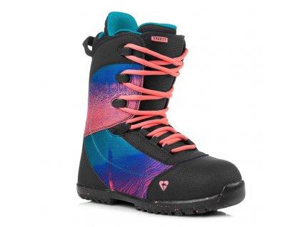 Zvýhodněné boty k setu GVTMCRA1819