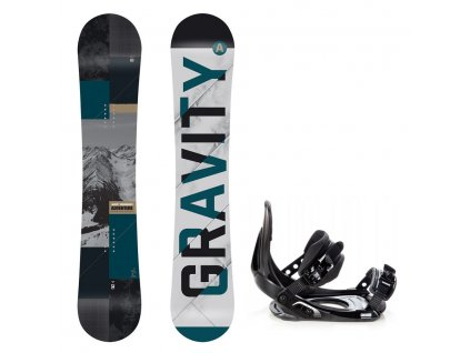 set Gravity Adventure 18/19