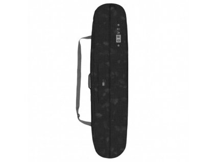 Obal na snowboard Gravity Contra black denim 19/20
