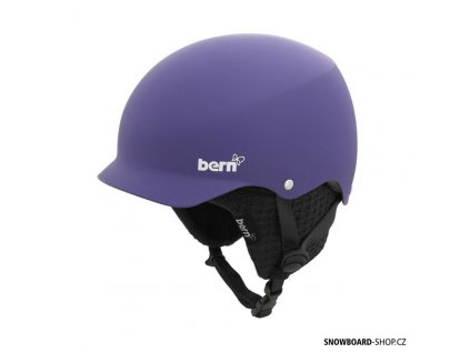 Helma na snowboard Bern Muse