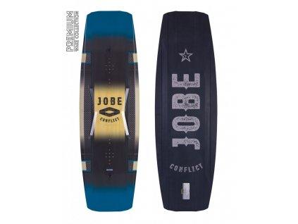 wakeboard Jobe Conflict 127cm