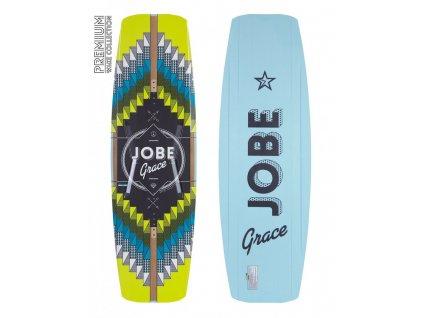 wakeboard Jobe Grace 134cm