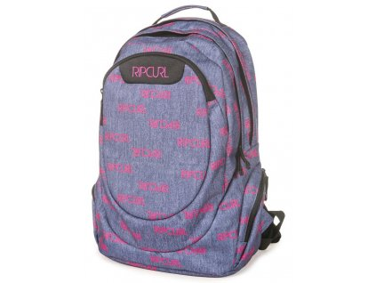 Batoh Rip Curl Backpack denim blue