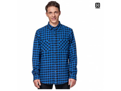 Košile Horsefeathers Austin blue