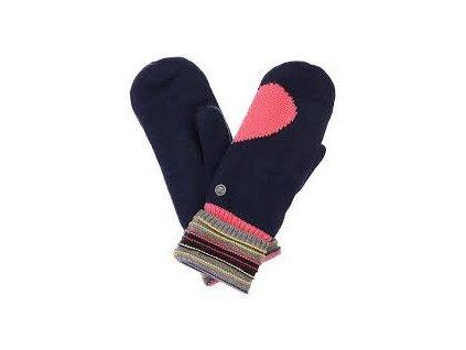 rukavice Rip Curl Dalen dress blue