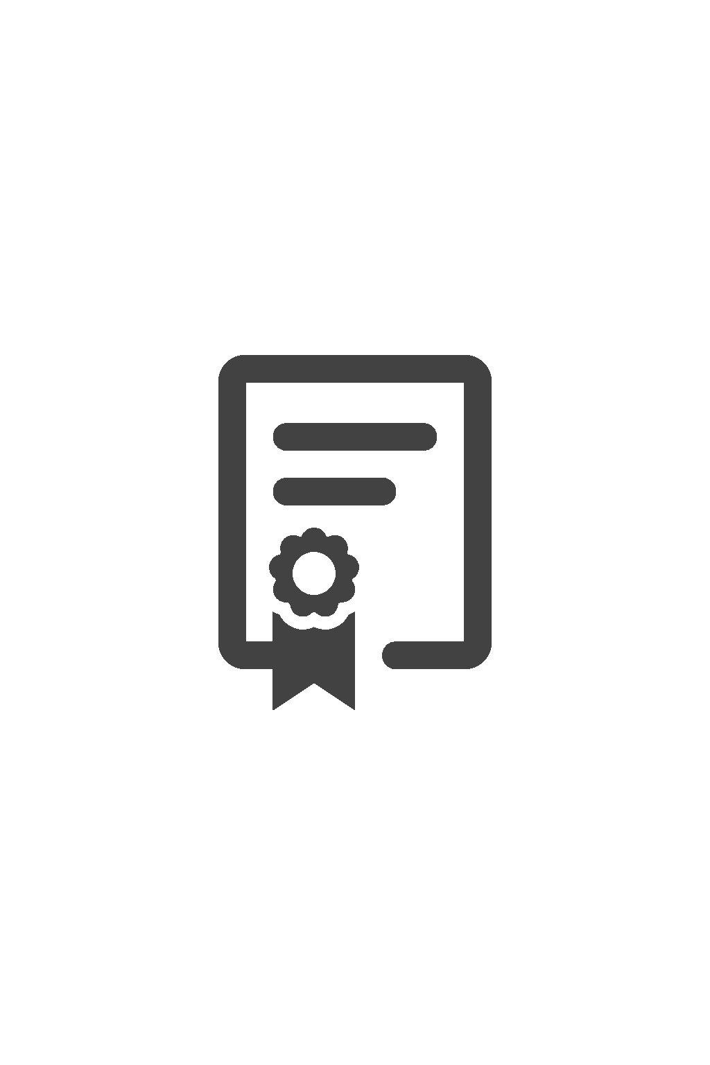 icon certifikaty