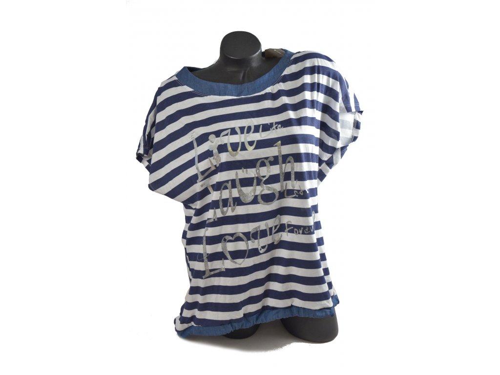 Námořní triko