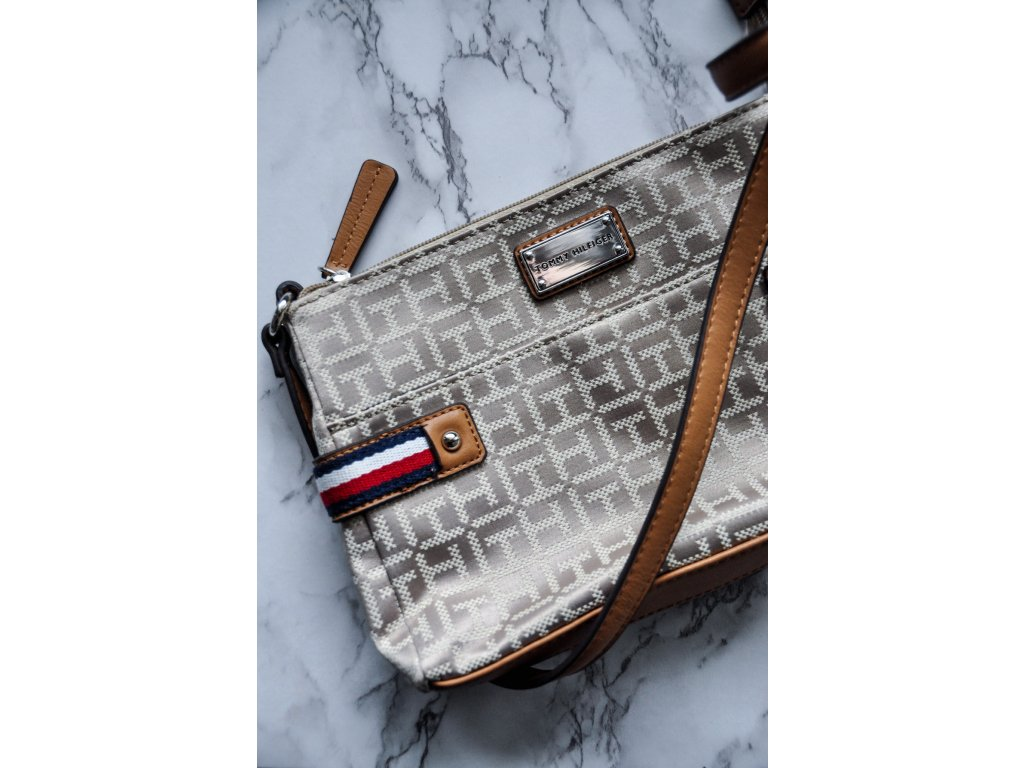 crossbody Tommy Hilfiger