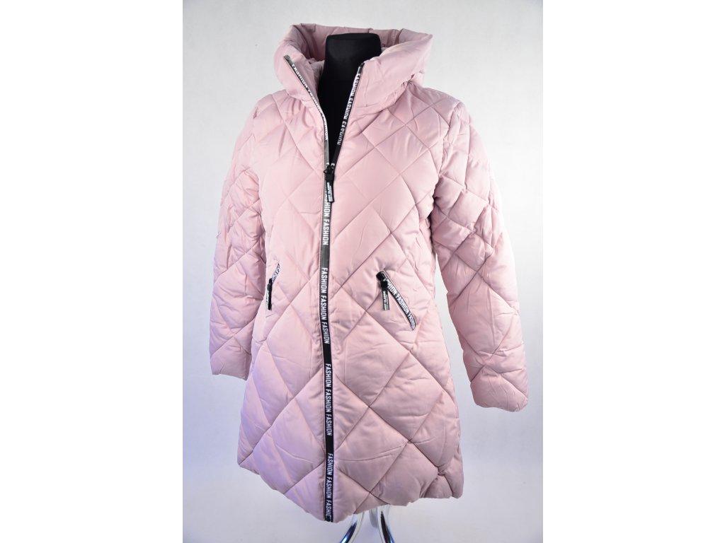 Luxusní zimní bunda