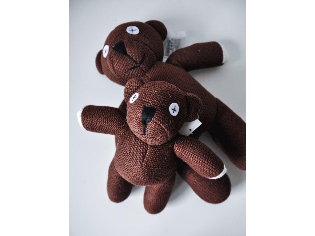 Medvídek TEDDY Mr.Bean