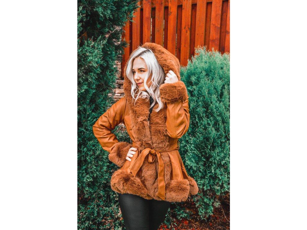 Kabát EMILY