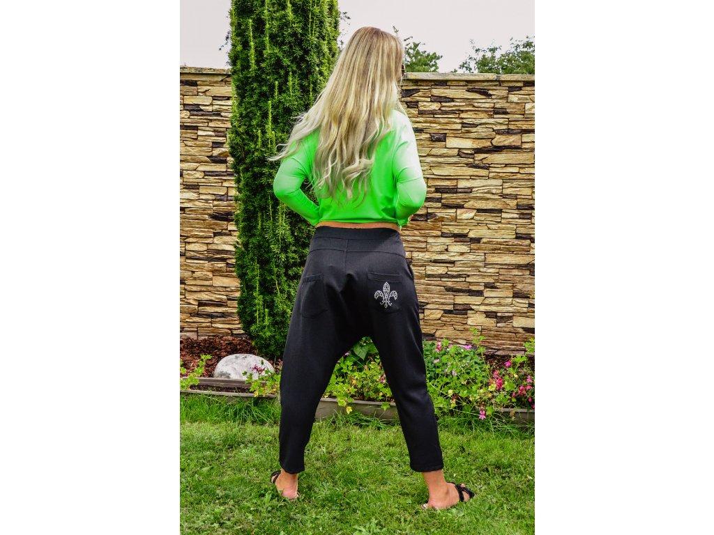kalhoty 600