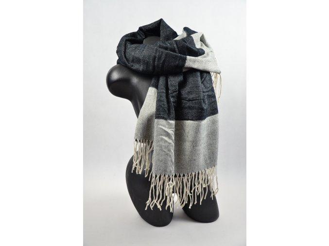 Luxusní Maxi Pléd - šátek II