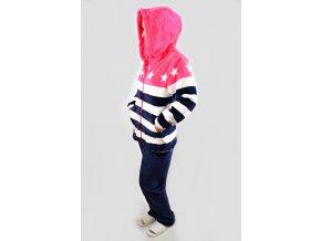 Teploučký domácí obleček   SNOW EAGLE