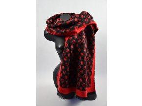 Luxusní Maxi Pléd - šátek