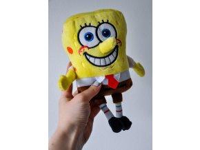 Plyšový hrdina, Spongebob