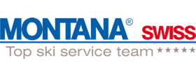Top Ski Service Team logo
