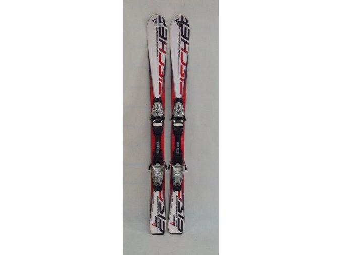 4148 lyze fischer progressor 110 cm
