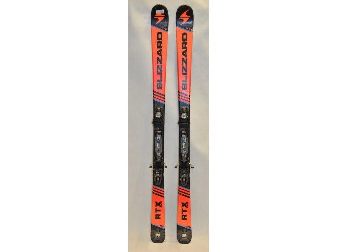 4853 lyze blizzard rtx race 160 cm